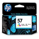 HP Tri-Color Ink Cartridge 57 [C6657AA]